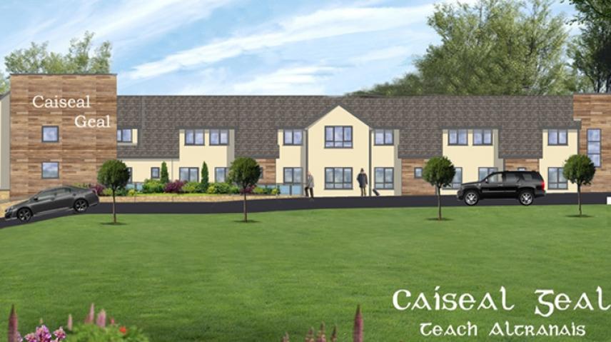 Castlegar Nursing Home