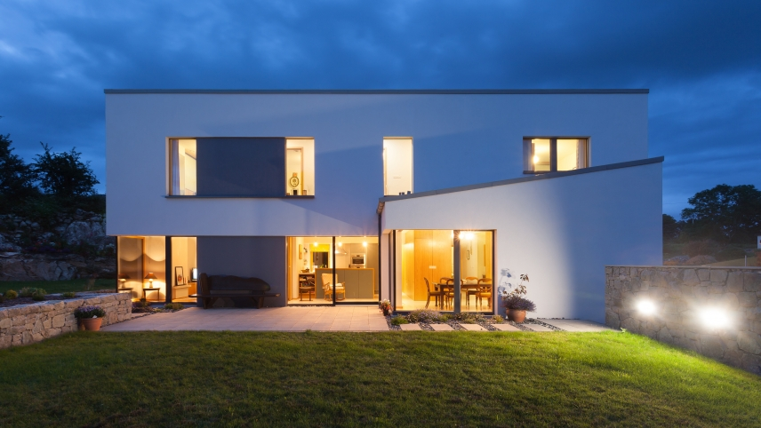 Greentec Eco-Homes - Spiddal